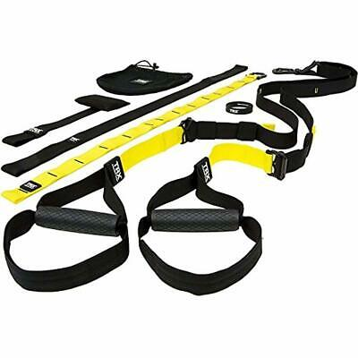 TRX PRO Suspension Trainer System: Highest Quality Design Durability| Includes
