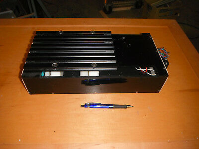 Linear Actuator with THK Rails, Stepper Motor and Acme Screw (4689)