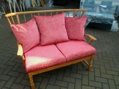 Vintage Mid Century Ercol Danish Sytle Sofa