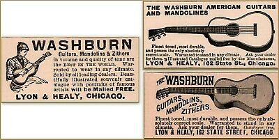 washburn mandolin dating