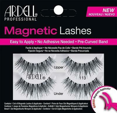 9fee1e61455 ONE TWO LASH Magnetic Lashes Eyelashes NEW in Box USA Made free ...