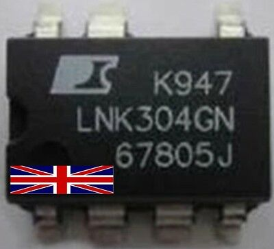 LNK304GN SOP7 Integrated Circuit from Power Integrations