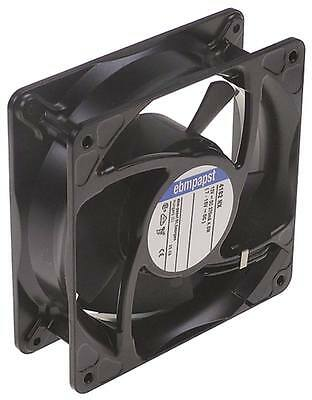 Ebm-Papst 4182nx Axial Fan for Combination Steamer Convotherm Od12.20, Od10.20