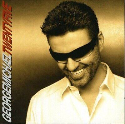 George Michael - Twenty Five (Import) New Cd