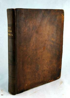 1811 Travel Through the Western Territories of North America Zebulon Pike + Maps