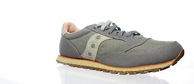 Details about Saucony Jazz Low Pro GrayGreen Lace Up Sneakers Size Men's 9.5 (US)