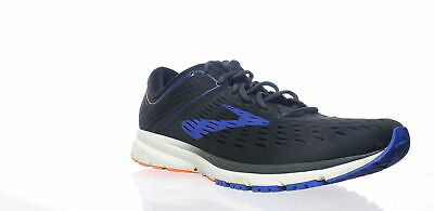 Brooks Mens Ravenna 9 Black Running Shoes Size 12 (273262)