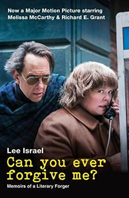 Lee Israel - Can You Ever Forgive Me?