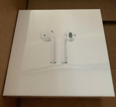2019 Apple AirPods 2nd Gen With Charging Case MV7N2AM/A, NIB FAST SHIP‼️
