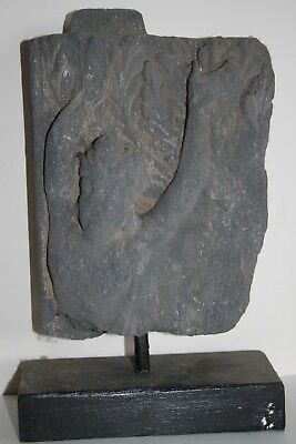 Ancient Indo Greek Upper Buddhist  Buddha  Figure 200/400 Ad God