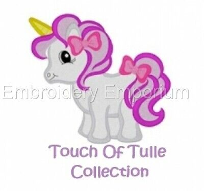 Touch Of Tulle Collection - Machine Embroidery Designs On Cd Or Usb