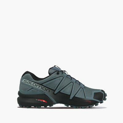 Scarpe Uomo Sneakers Salomon Speedcross 4 [407409]