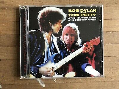 Bob Dylan With Tom Petty & The Heartbreakers* & The Queens Of Rhythm