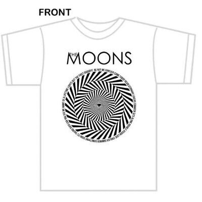 The Moons Fables Of History T Shirt MENS XLARGE Rare Stock!