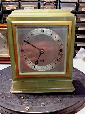 Elliott Mantel Clock...