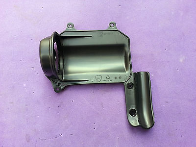 Ducati Hypermotard 2016 939 Air Induction Filter Cover 24714471A
