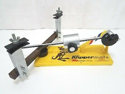 Klippermate Klipper Mate Tennis Racket String Tension Tool Klip Springer