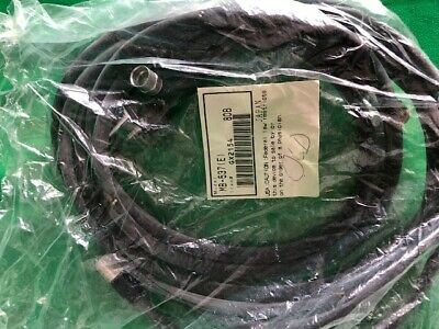 OLYMPUS LC-2 FIBEROPTICs LIGHT SOURCE CABLE ENDOSCOPY OSF SIGMOIDOSCOPE