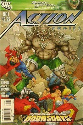 Action Comics (Vol 1) # 901 Near Mint (NM) DC Comics MODERN AGE