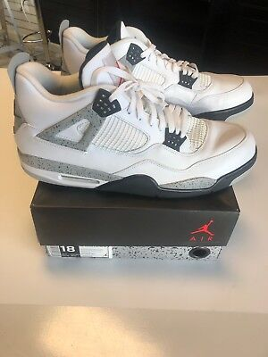 5133769ee8f AIR JORDAN IV 4 Retro New Size 11.5 Do The Right Thing Pack Spike ...