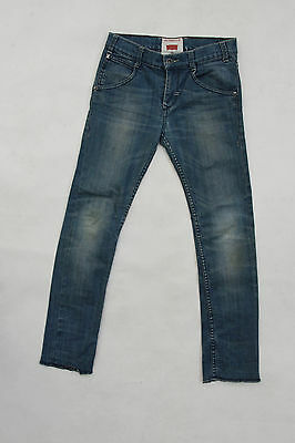 LEVIS SAN FRANCISCO VTG STRETCH DENIM JEANS SLIM STRETCH FIT Boys 10 Yrs