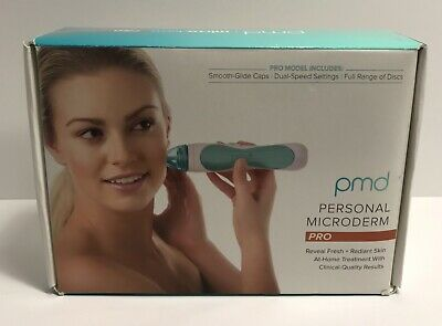 PMD Personal Microderm Pro Device, FREE SHIPPING