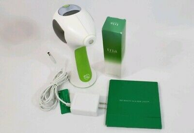 Tria Beauty Home Laser Hair Removal 4X and Calming Gel