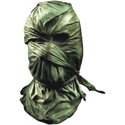 Jason Mask Horror Classic Costume Accessory Adult Friday the 13th Halloween