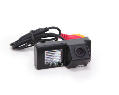 CCD Car Reverse Camera for Toyota Land Cruiser 100 Rear View Backup Parking Cams