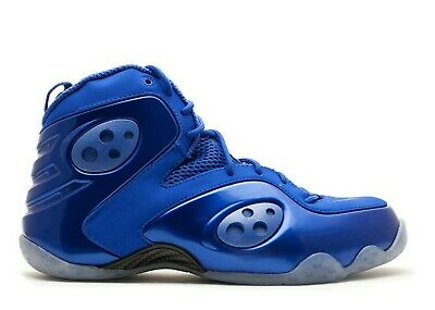 1c3ac7da70dd6 Nike Zoom Air Rookie Memphis Blues Mens Size 11 Ds 100% Authentic Penny  Foams