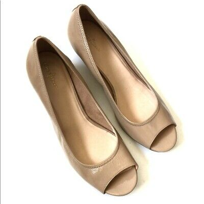 5ebaa3bde Cole Haan Women's Nude Patent Leather