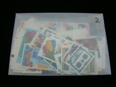 """$50.00 Face Value All Mint Usable Postage Lot """"Free Shipping"""" Nice!! 02"""