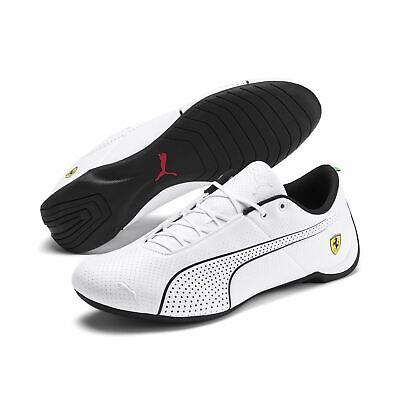 [306241-03] Mens Puma Ferrari SF Future Cat Ultra