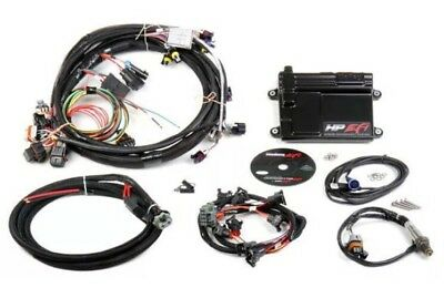 Holley 550-602 HP EFI, ECU and Harness Kit LS1/2/6 4.8,5.3,5.7,6.0 With 24x