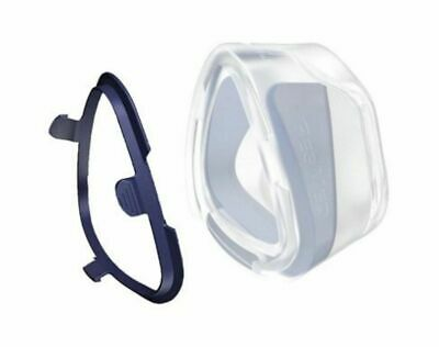 Cushion and Clip Size Large for ResMed Mirage Softgel Mask