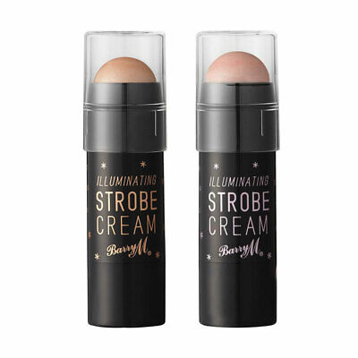 Barry M Cosmetics - Illuminating Strobe Cream