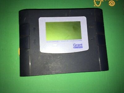 Grant Squirrel 2010 series data logger