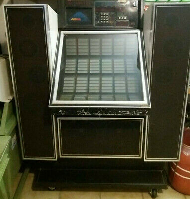 nsm Jukebox Musikbox 240I