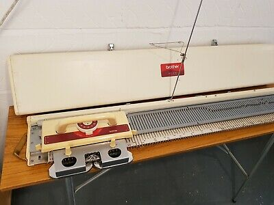 Brother kH 230 Chunky 9mm Knitting Machine