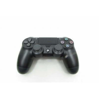 Sony DualShock 4 Wireless Controller - Jet Black for PlayStation 4 (CUH-ZCT2U)