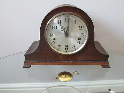 Westminster Chimes Chimes Striking Mantel Clock For Service