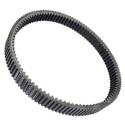 3211202 Replaces OEM Part SuperATV Heavy Duty Drive Belt for Polaris RZR XP Turbo//Turbo 4 Turbo S//Turbo S 4 2017+