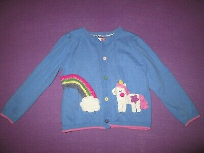 baby girls next unicorn cardigan 18-24 months