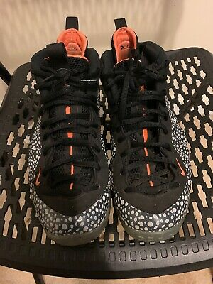 cheap for discount 2eee2 ab846 MENS NIKE FOAMPOSITE size 14 SAFARI