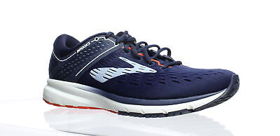 Brooks Mens Ravenna 9 Blue Running Shoes Size 9 (283529)