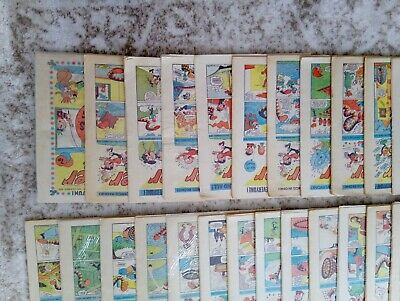 Whizzer and chips comics 1976 complete year  + annual