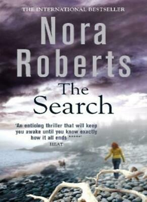 The Search By Nora Roberts. 9780749942083