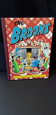 The Broons annual 1993
