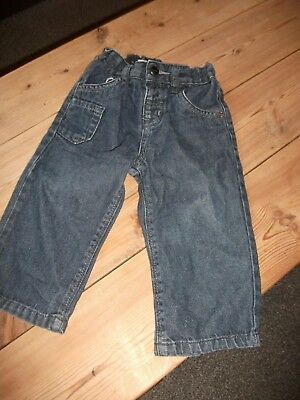 Next  Baby Boys Jeans Age 12-18  Months