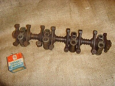 Classic Mini Cooper S 1275 A Series Engine Forged Rocker Shaft Used Mowg